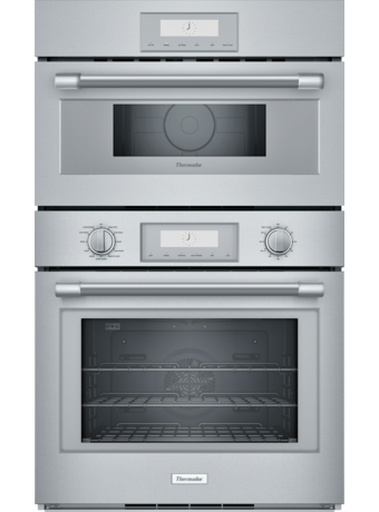 30 inch Professional® Series Combination Wall Oven POM301W