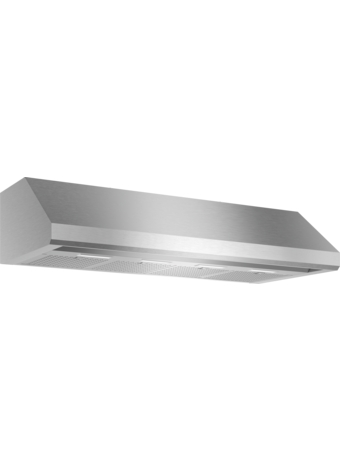 48-inch Low-Profile Wall Hood, 1000 CFM