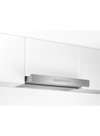 HMDW30WS 30-inch Masterpiece® Under Cabinet Drawer Wall Hood, 600 CFM