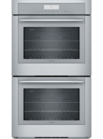 30 inch Masterpiece® Series Double Wall Oven ME302WS