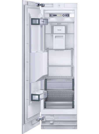 Freedom® Collection nicht vorhanden Built-in Freezer Column with Exterior Ice and Water Dispenser Model T24ID80FLS