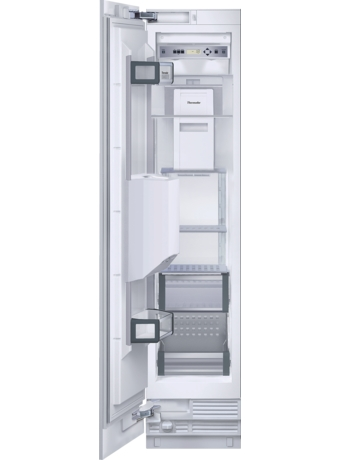 Freedom® Collection nicht vorhanden Built-in Freezer Column with Exterior Ice and Water Dispenser Model T18ID80PLS