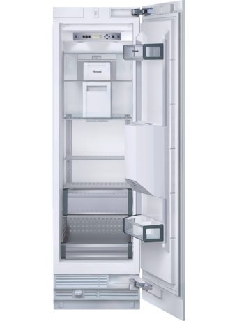 Freedom® Collection nicht vorhanden Built-in Freezer Column with Exterior Ice and Water Dispenser Model T24ID80MRS