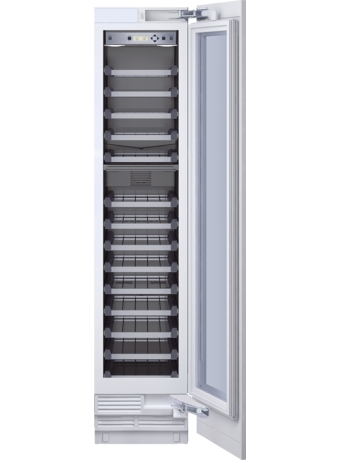 Freedom® Collection 18 inch Built-in Wine Preservation Column Model T18IW50PLS