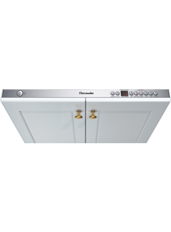 DWHD64EF 6-program Stainless steel dishwasher Also available with Masterpiece handle or fully integrated