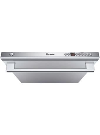 DWHD64EM Lave-vaisselle Acier inox à 6 cycles avec poignée Masterpiece Offert également avec poignée Professional ou entièrement intégré