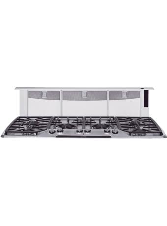 Masterpiece Series Ventilation Cook 'N' Vent Downdraft CVS245CS
