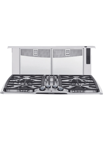 Masterpiece Series Ventilation Cook 'N' Vent Downdraft CVS230CS