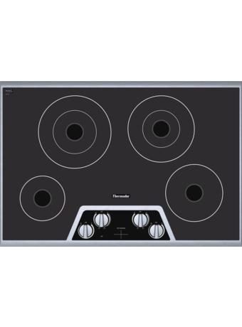 "Masterpiece™ 30"" Electric Cooktop CEM304FS"