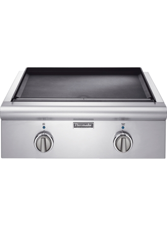 Professional Series Cooktop 24 inch Electric Griddle PCD24EE