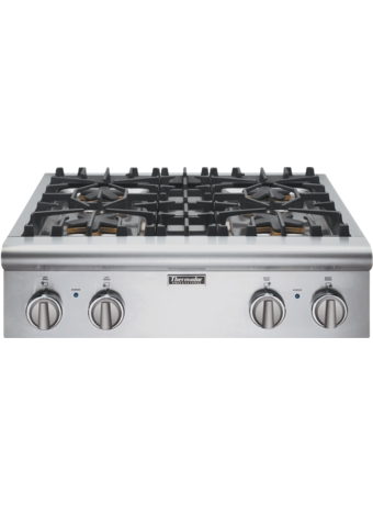 Professional Series 30 inch Cooktop PCG304E