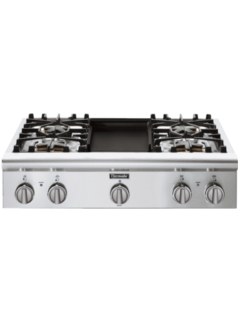 Professional Series 36 inch Cooktop PCG364ED