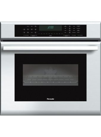 Masterpiece Series 30 inch Single Wall Oven DM301ES - Stainless steel