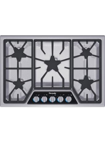 Table de cuisson à gaz Masterpiece® de 30 po SGSX305FS