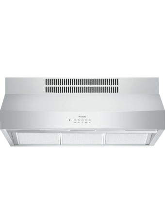 Traditional Series Hoods Stainless Wall Hood HSB36BS