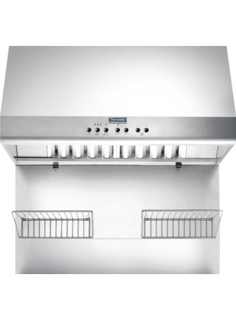 Professional Series Ventilation Stainless Wall Hood PH30CS