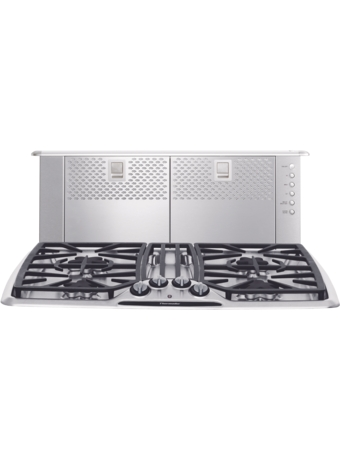 Masterpiece Series Ventilation Universal Cook 'N' Vent Downdraft UCV230DS