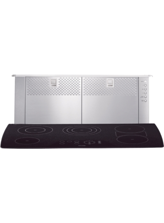 Masterpiece Series Ventilation Universal Cook 'N' Vent Downdraft UCV236DS