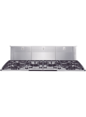 Masterpiece Series Ventilation Universal Cook 'N' Vent Downdraft UCV245DS