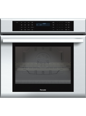 Masterpiece Series 30 inch Single Wall Oven ME301ES - Stainless steel