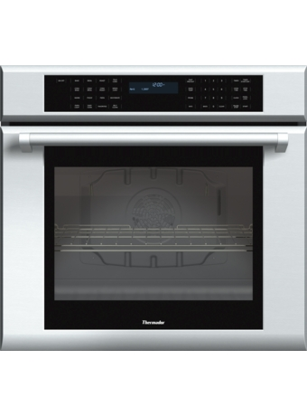 Masterpiece Series 30 inch Single Wall Oven ME301EP - Stainless steel