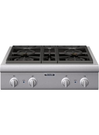 Table de cuisson de 30 po de la série Professional PCG304G