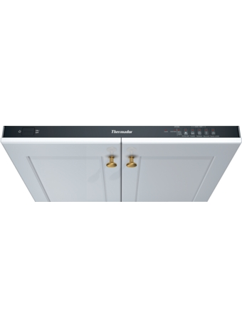 DWHD410GPR 24 inch Quartz 4 Wash Cycle Fully Integrated Dishwasher