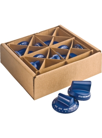 Blue Knob Kit for Pro Harmony Ranges