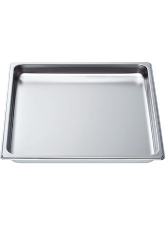 Baking Tray - Full Size, 1 1/8'' deep