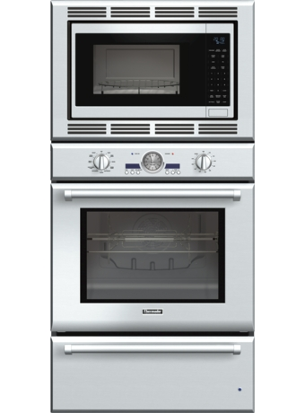 30 inch professional series triple oven oven convection for Built in microwave ovens 30 inch