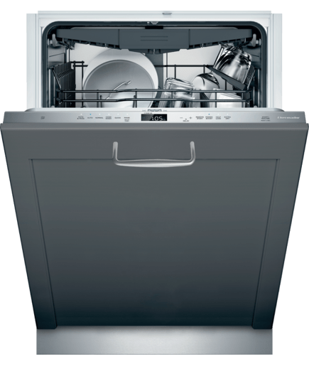 Thermador Dwhd650wpr Dishwasher