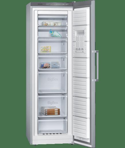 Siemens Gs36nvi30 Freestanding Freezer
