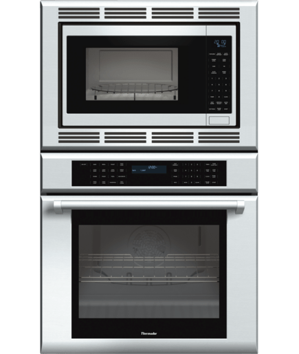 30 Inch Masterpiece Combination Oven