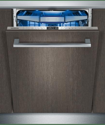 speedmatic gro raum geschirrsp ler 60 cm vollintegrierbar iq700 sx68t095eu siemens. Black Bedroom Furniture Sets. Home Design Ideas