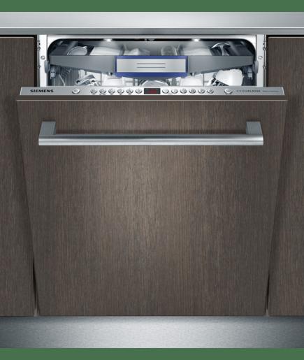 speedmatic geschirrsp ler 60 cm vollintegrierbar sn68p063de siemens. Black Bedroom Furniture Sets. Home Design Ideas