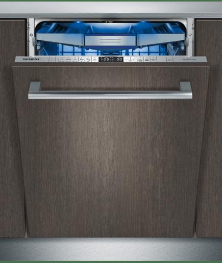 speedmatic gro raum geschirrsp ler 60 cm vollintegrierbar sx68t094eu siemens. Black Bedroom Furniture Sets. Home Design Ideas