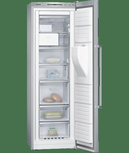 Fantastisch NoFrost, Stand Gefrierschrank In Tür Integrierter Eisspender   IQ700    GS36DPI20 | SIEMENS