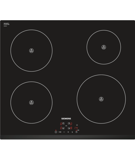 SIEMENS - EH631BE18E - Induction hob