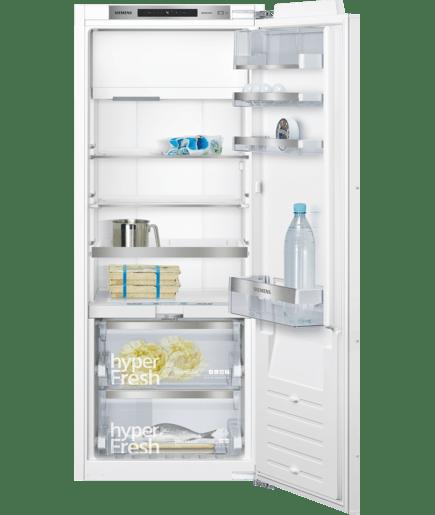 integreerbare koelkast iq700 ki52fad30 siemens. Black Bedroom Furniture Sets. Home Design Ideas