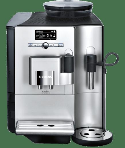 eq 7 plus aromasense m series machine espresso enti rement automatique te712501de siemens. Black Bedroom Furniture Sets. Home Design Ideas
