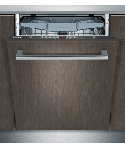 speedmatic geschirrsp ler 60 cm vollintegrierbar iq500 sn65l082eu siemens. Black Bedroom Furniture Sets. Home Design Ideas