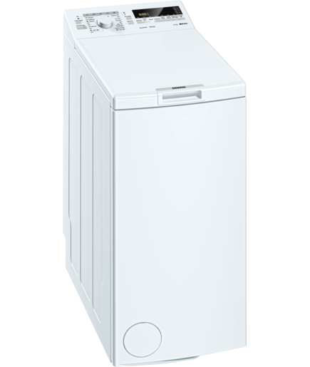 Iq 300 lavatrice carica dall 39 alto iq300 wp10t225it for Lavastoviglie siemens istruzioni
