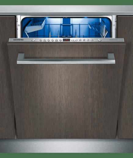 speedmatic geschirrsp ler 60 cm vollintegrierbar iq500 sn68m055eu siemens. Black Bedroom Furniture Sets. Home Design Ideas