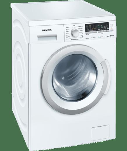 Lavatrice carica frontale standard - iQ500 - WM14Q448II   SIEMENS