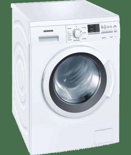 siemens wm14q3s20 waschmaschine. Black Bedroom Furniture Sets. Home Design Ideas