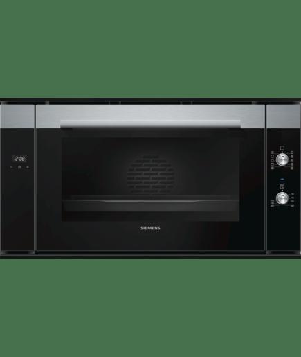 90 cm Built-in single oven - iQ500 - HV541ANS0 | SIEMENS
