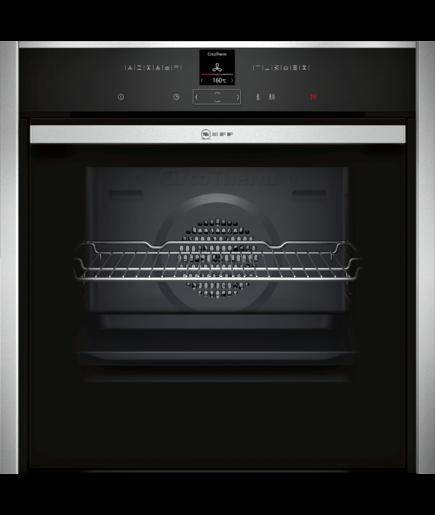 Single Oven N 70 B47cr32n0b Neff