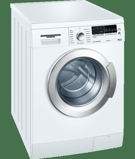 waschmaschine iq300 wm14e497 siemens. Black Bedroom Furniture Sets. Home Design Ideas