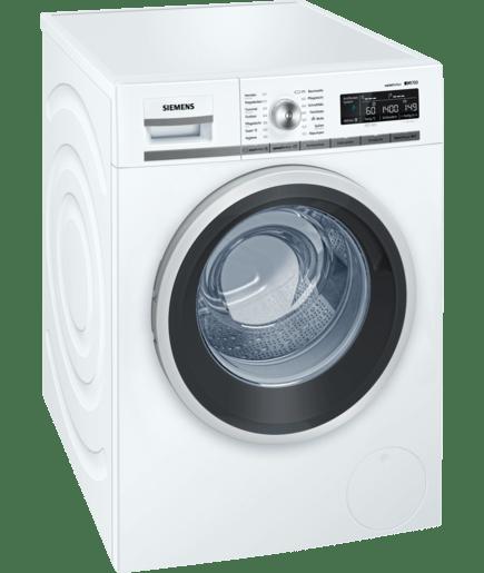 siemens wm14w540 waschmaschine frontlader. Black Bedroom Furniture Sets. Home Design Ideas
