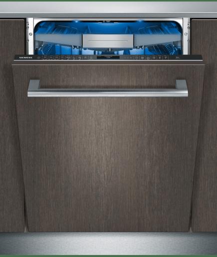 speedmatic gro raum geschirrsp ler 60 cm vollintegrierbar iq700 sx678x03te siemens. Black Bedroom Furniture Sets. Home Design Ideas